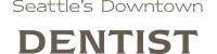 Seattle's Downtown Dentist Logo